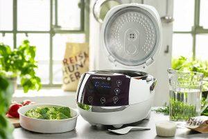 Reishunger Cuiseur à riz numérique