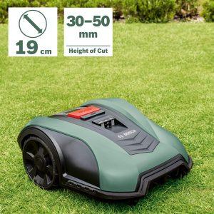 Robot-tondeuse-Bosch