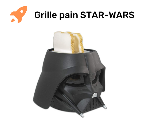 Grille-pain-STAR-WARS