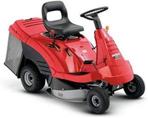 Tracteur-tondeuse-Honda