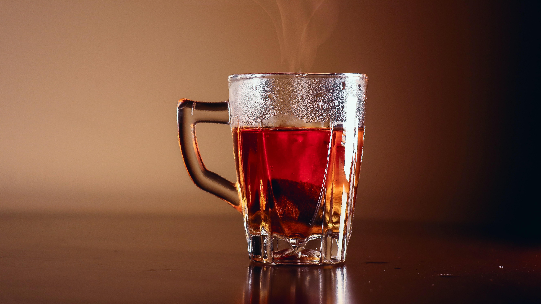 Grand 1.7 L élégant élégance design en verre thé ou café brasserie bouilloires