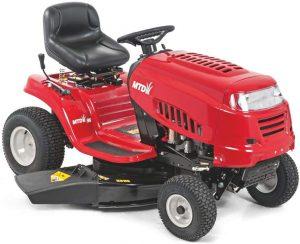 Tracteur-tondeuse-MTD