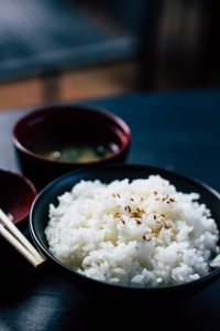 Image de riz