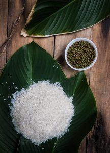 Image riz japonais