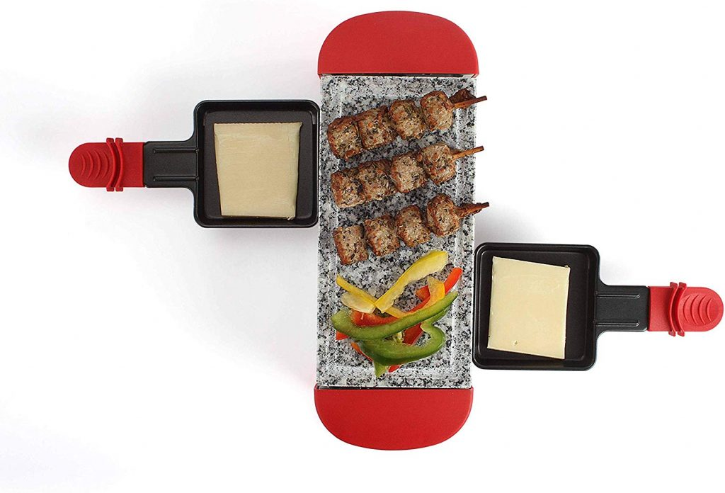 Appareil-a-raclette-Livoo