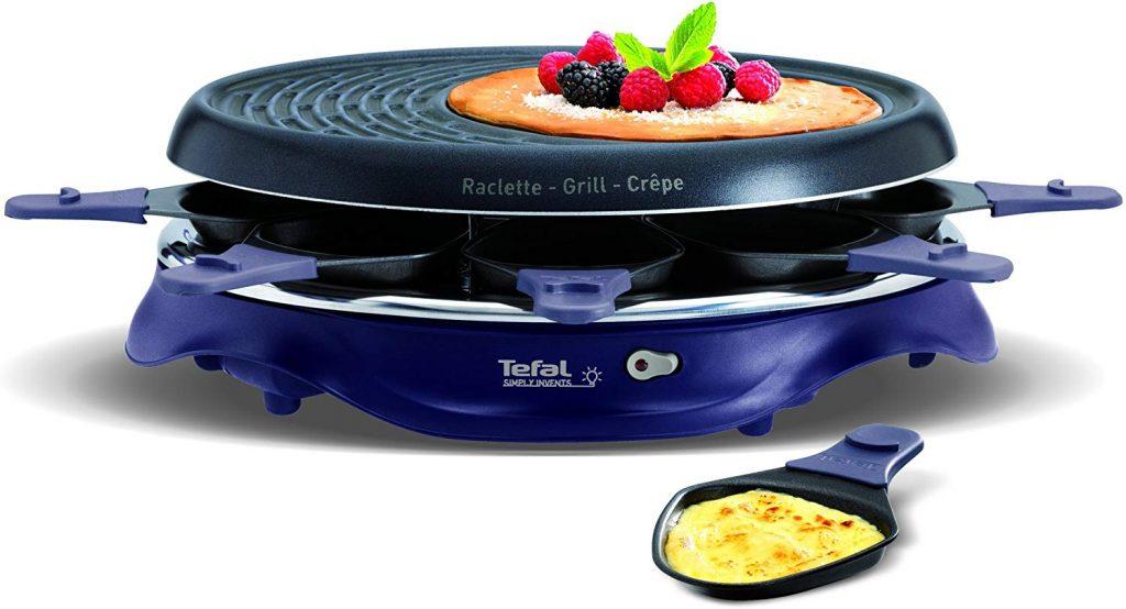 Appareil-a-raclette-Tefal