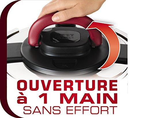 Autocuiseur SEB Clipso Plus P4371506
