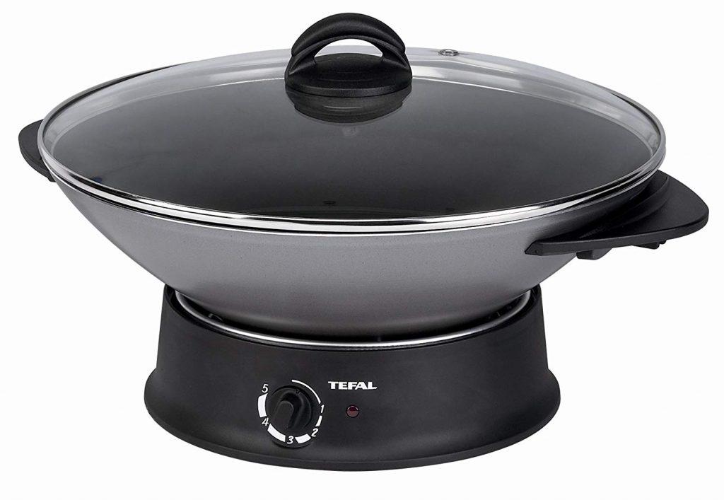 Tefal-wok