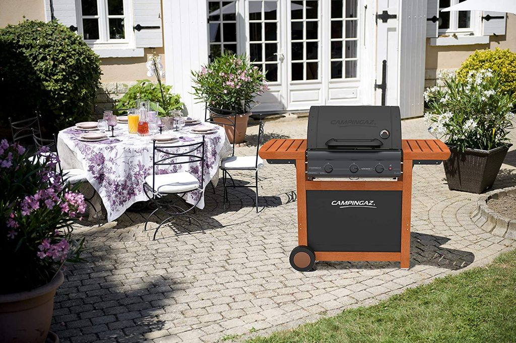 barbecue-campinggaz