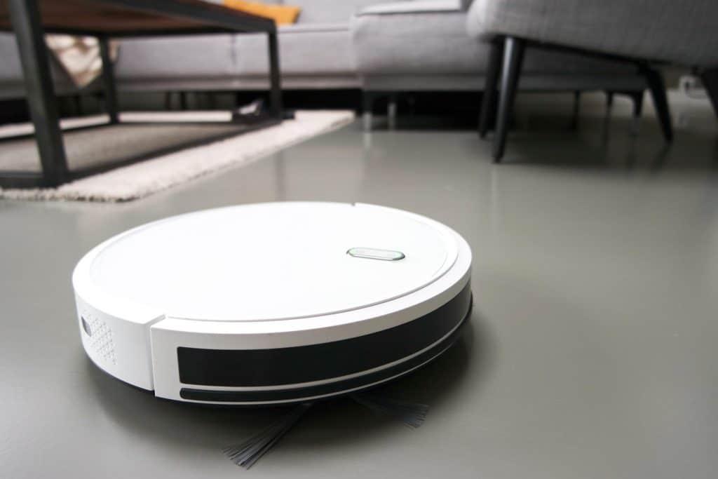 robot-aspirateur