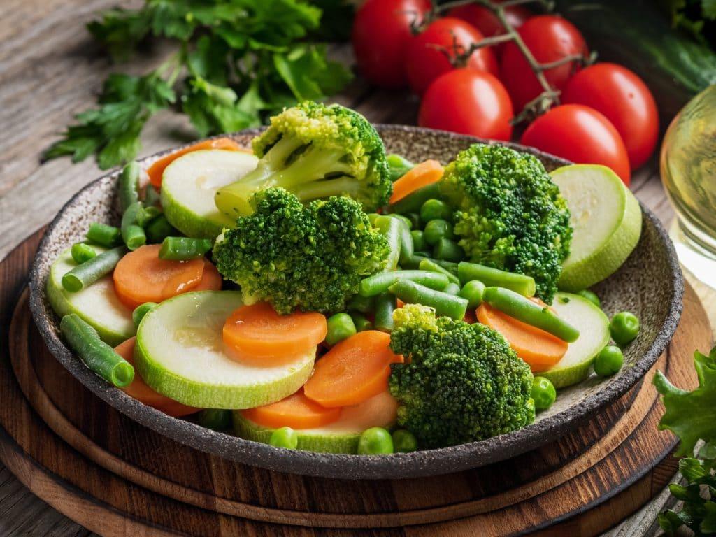 légumes-a-la-vapeur