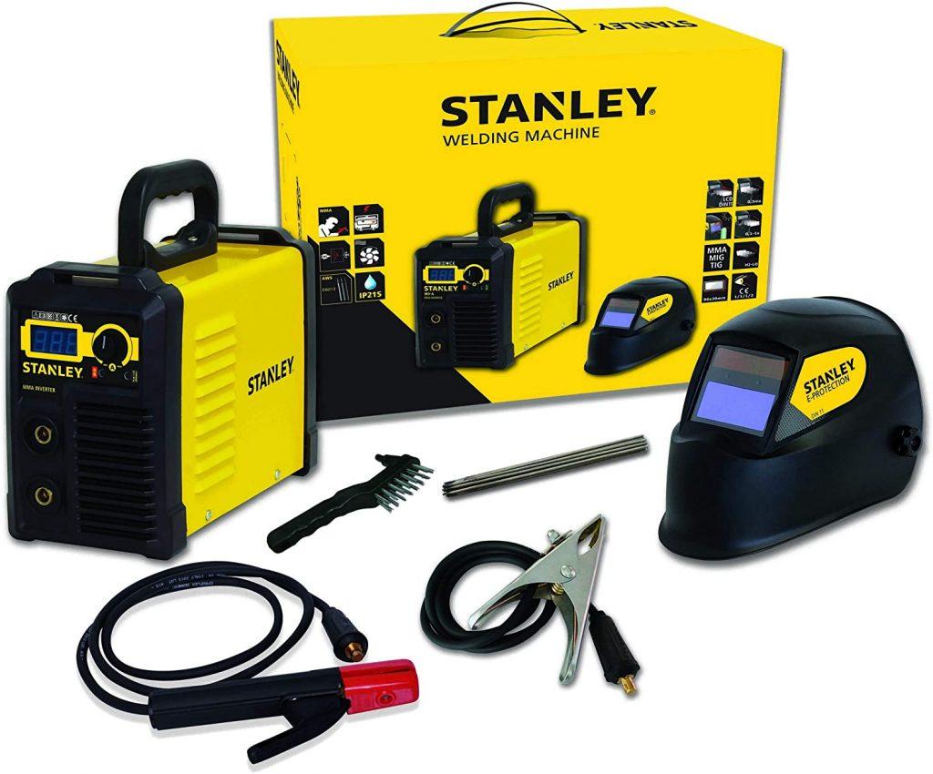 Poste à souder Inverter Stanley