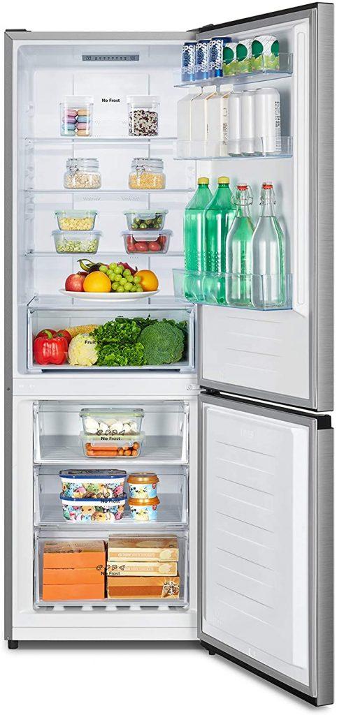 Réfrigérateur congélateur Hisense 292L