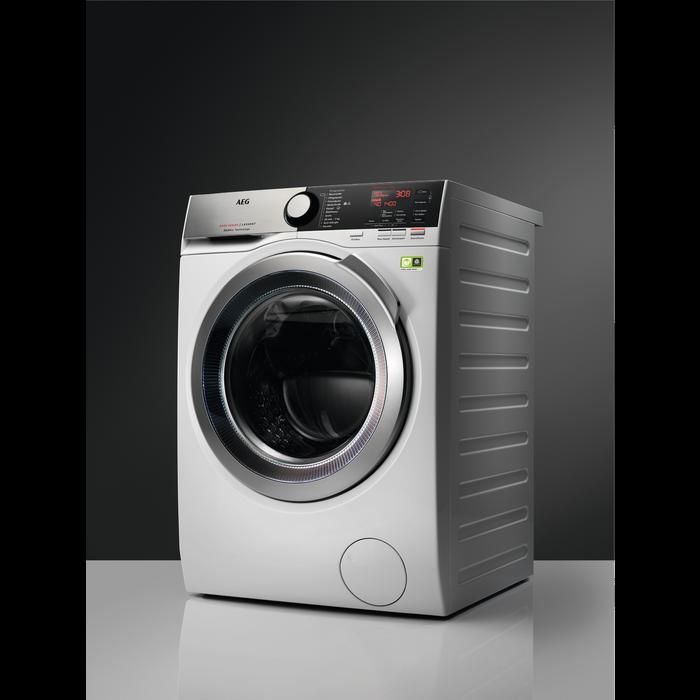 Machine à laver AEG charge avant
