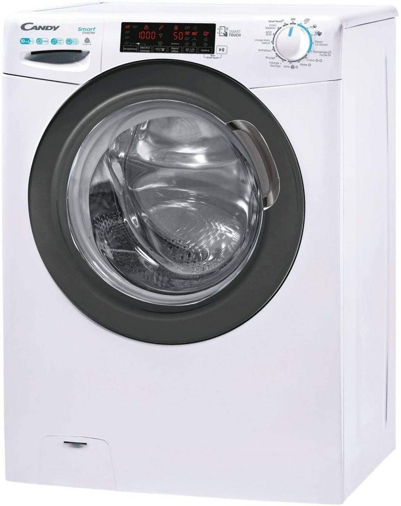Machine à laver séchante Candy