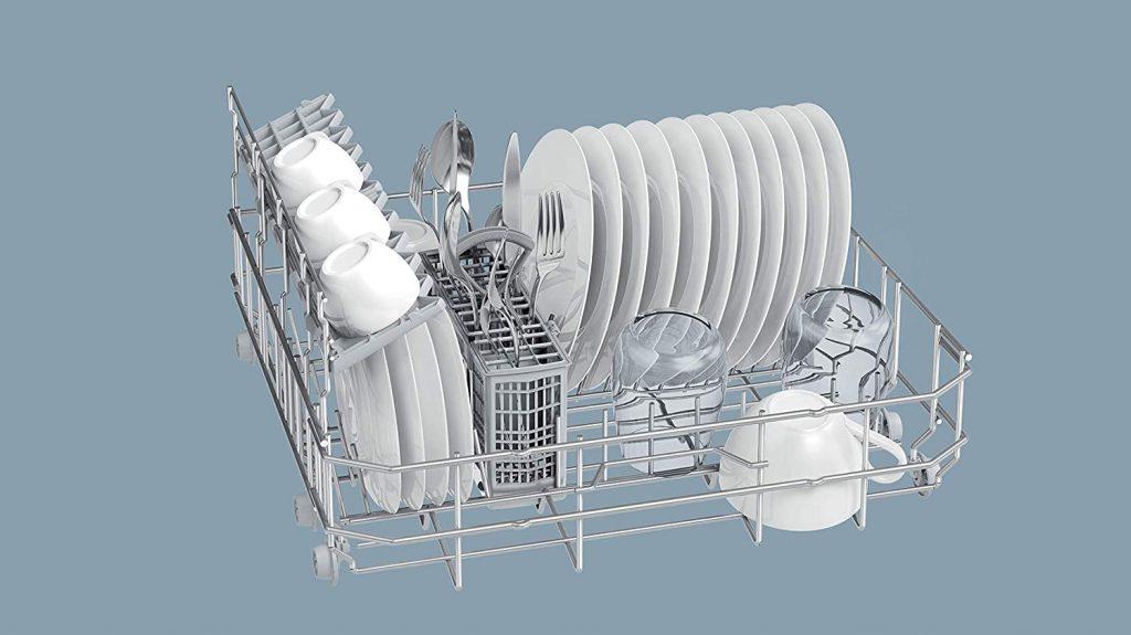 Panier de rangement du lave-vaisselle Bosch Compata