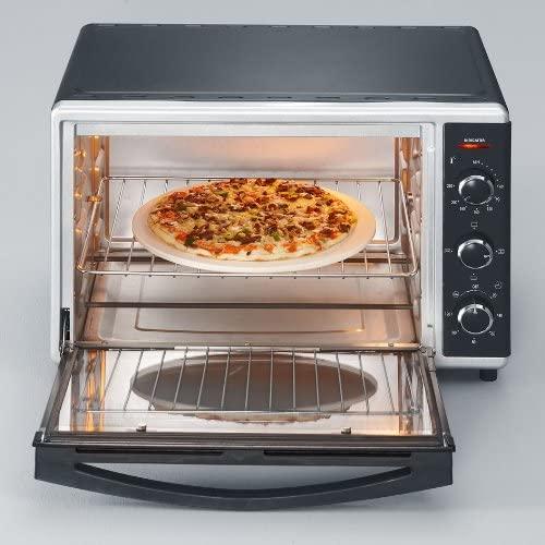 Mini-four Severin cuisson pizza