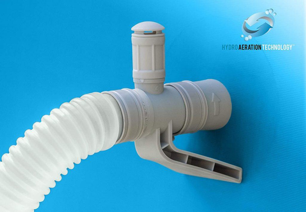 Pompe filtre épurateur Intex